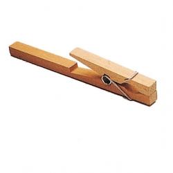 木製試管夾