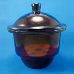 茶色乾燥器
