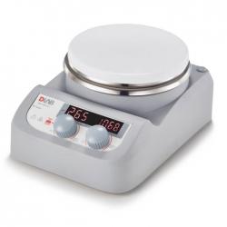電磁加熱攪拌器 LED5吋圓盤 MS-H280-PROT 280℃