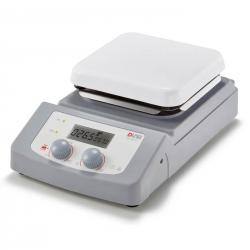 電磁加熱攪拌器 LCD 6吋方盤 MS-H380-PRO 380℃