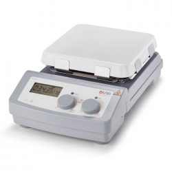 電磁加熱攪拌器 LCD 7吋方盤 MS-H550-PRO 550℃