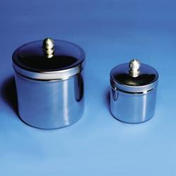 不鏽鋼棉花罐