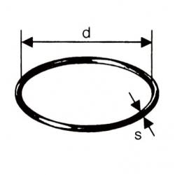 反應槽用O-Ring