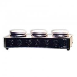電磁加熱攪拌器  三點式