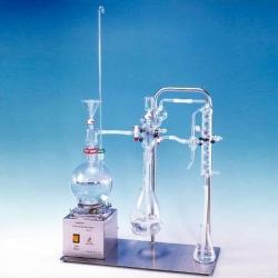 快速含氮萃取裝置