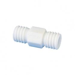 直型螺牙接管 PTFE