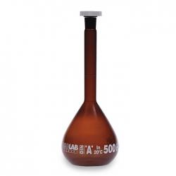 茶色量瓶 A級