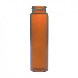茶色螺蓋樣本瓶