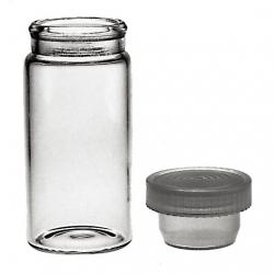 平口取樣瓶 縮口型