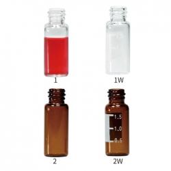 8-425 螺蓋取樣瓶標準瓶12x32mm
