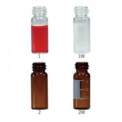 9mm 螺蓋取樣瓶 寬口 12x32mm
