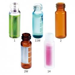 13-425 螺蓋取樣瓶15x45mm