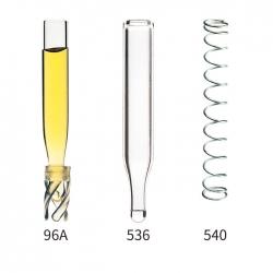 內管 適用於8x40mm 1ml 取樣瓶