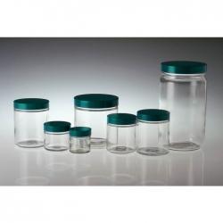 直筒型玻璃樣本瓶