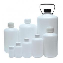 塑膠細口瓶 附刻度PE