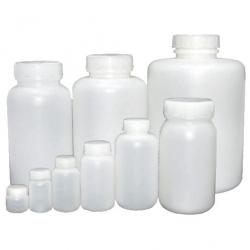 塑膠廣口瓶 PE