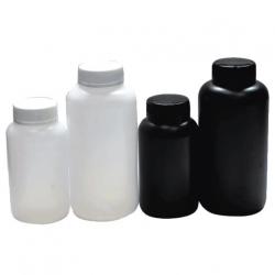 塑膠廣口原封瓶 PE