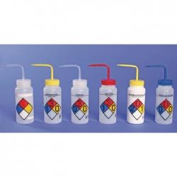 彩色洗瓶 PE