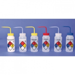 彩色安全洗瓶 PE