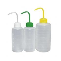 塑膠彩色洗瓶 PE