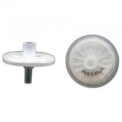 針筒過濾器 PES