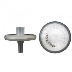 針筒過濾器 親水性PVDF