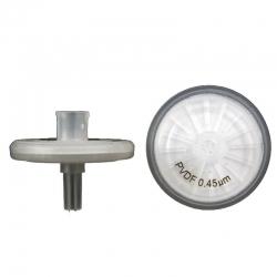 針筒過濾器 疏水性PVDF