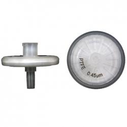 針筒過濾器 疏水性PTFE