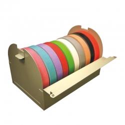 彩色膠帶座 大卷用