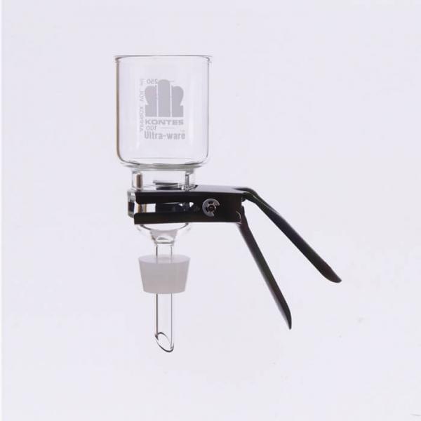 玻璃過濾器 47mm 玻璃濾片