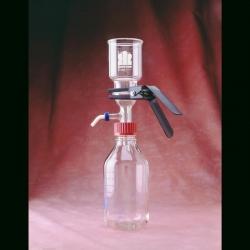 玻璃過濾器 47mm 不鏽鋼濾片