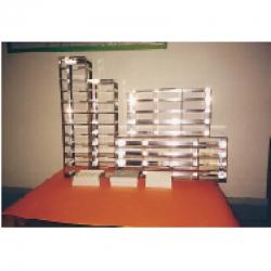 冷凍紙盒架