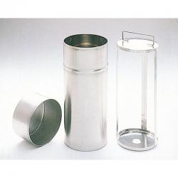 不鏽鋼培養皿消毒罐