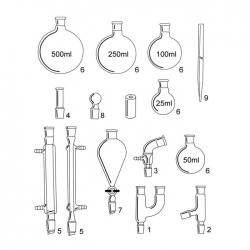 微量蒸餾裝置