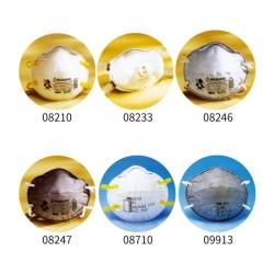 防塵/活性碳口罩