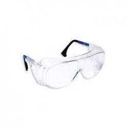 防護眼鏡 鏡架可調廣角型