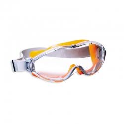 抗化學UV防塵護目鏡
