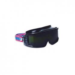 防護眼鏡 焊接用廣角型寛頭帶
