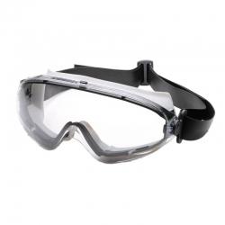 防護眼鏡 寛頭帶
