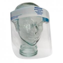 醫療防護面罩