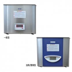 超音波洗淨器  多功能型