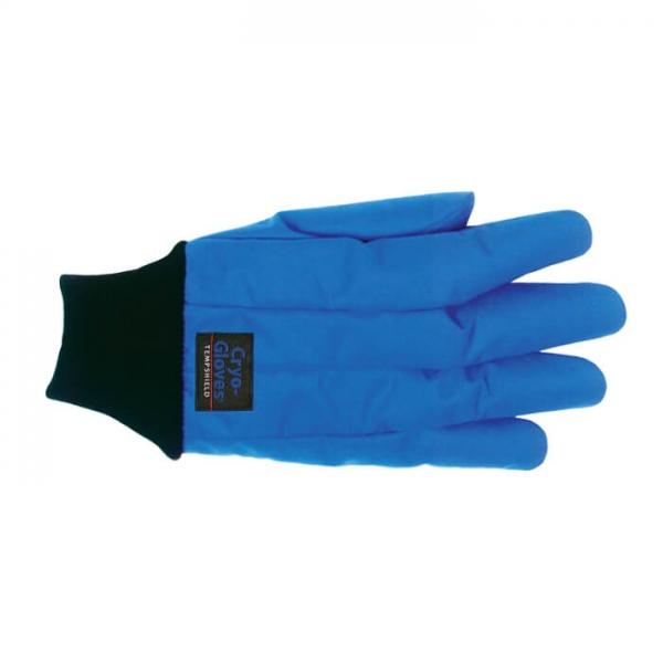 """耐冷凍手套手腕型 12"""""""