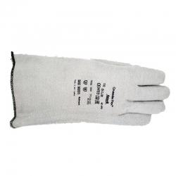 丁晴不織布耐熱手套