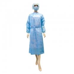防水隔離衣