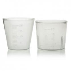 塑膠量杯 PP