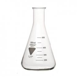 三角燒瓶 ISO