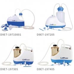 廢液抽取系統