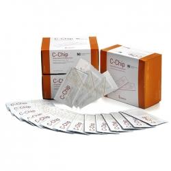 C-Chip血球計算盤 拋棄式
