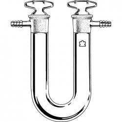 乾燥管 U型