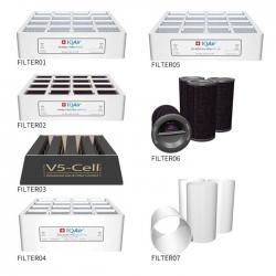 空氣清淨機 專用濾網